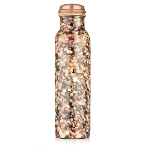 Goa Beach – Pure Copper Water Bottle
