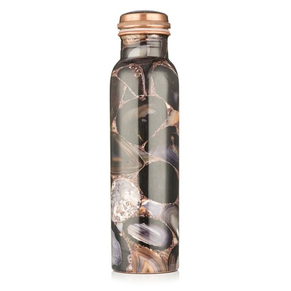 Shankha – Pure Copper Water Bottle