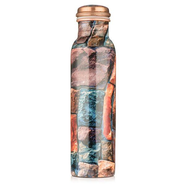 Varanasi – Pure Copper Water Bottle