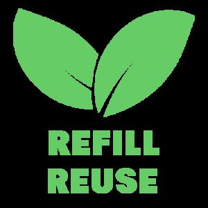 Refill - Reuse